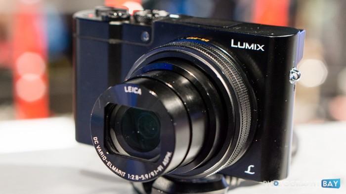Panasonic Lumix ZS100-2