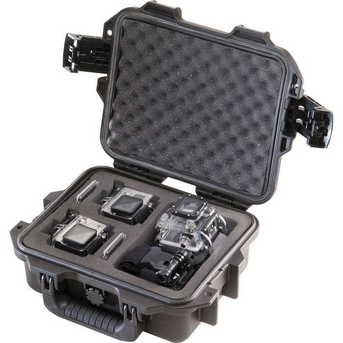 Pelican Storm Case for GoPro