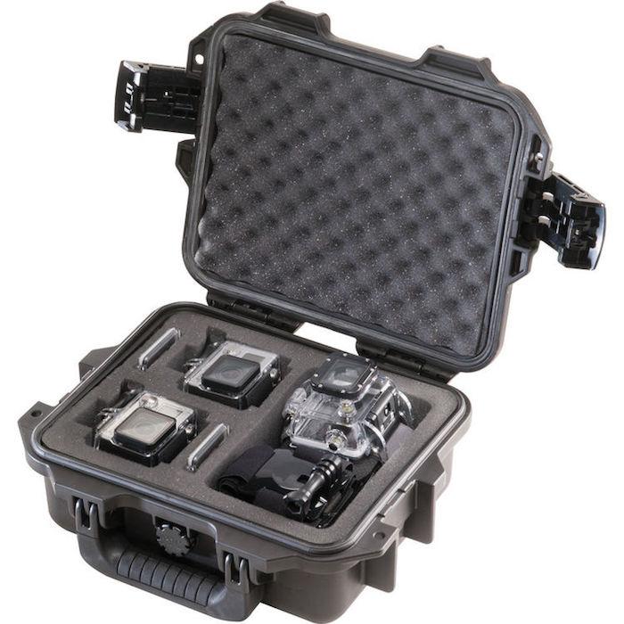Pelican Storm Case for GoPro
