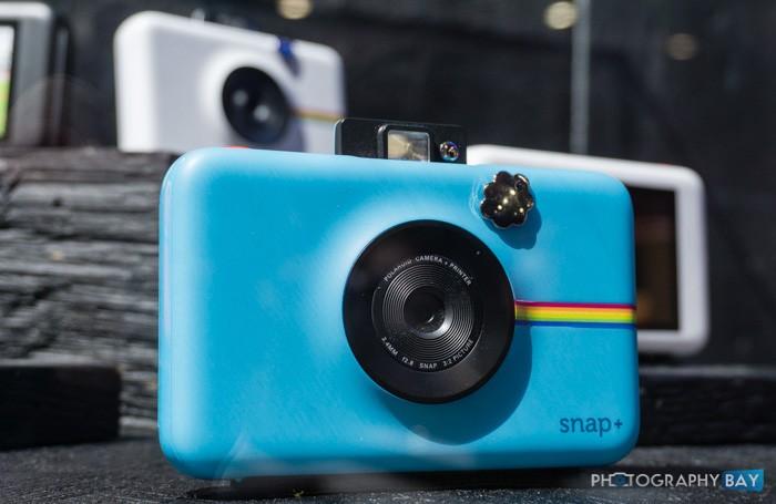 Polaroid Snap Plus-4