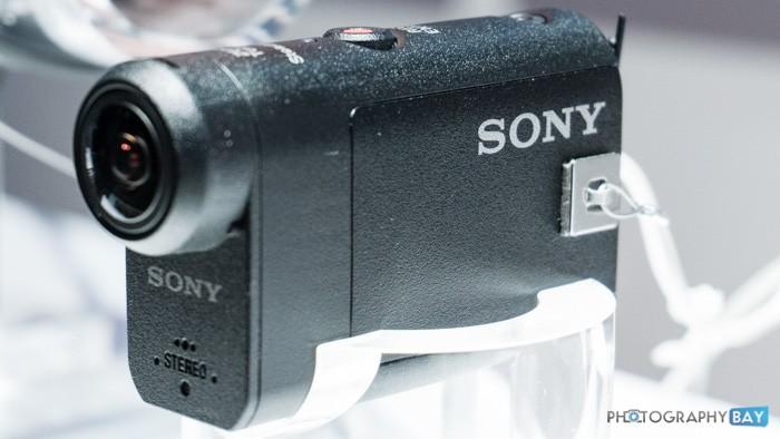 Sony AS50-3