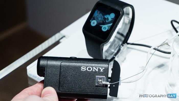 Sony AS50-4