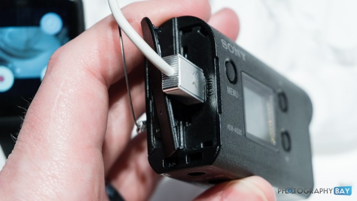 Sony AS50-6