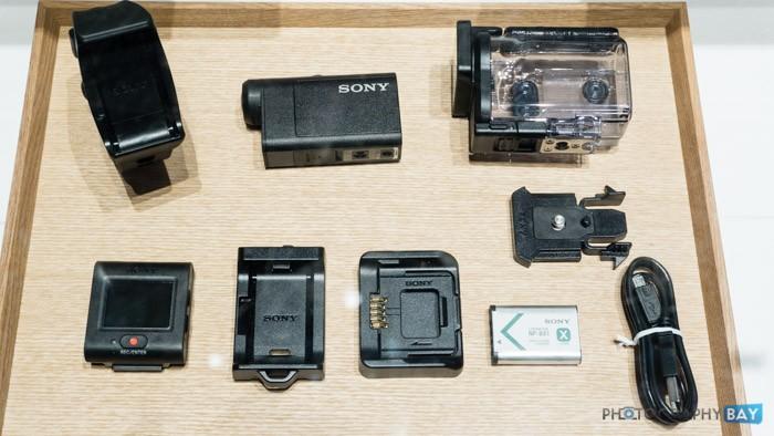 Sony AS50-7