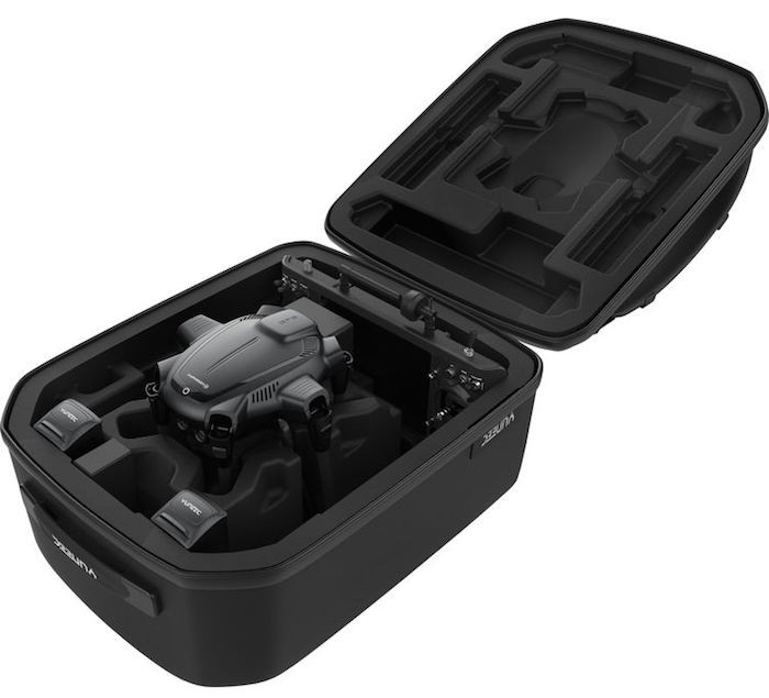 Typhoon H Included Hardshell Case