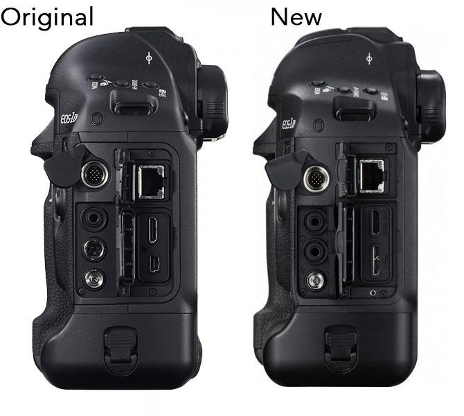Canon-1D-X-vs-Canon-1D-X-II-ports