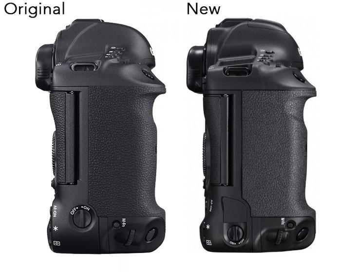 Canon-1D-X-vs-Canon-1D-X-II-side