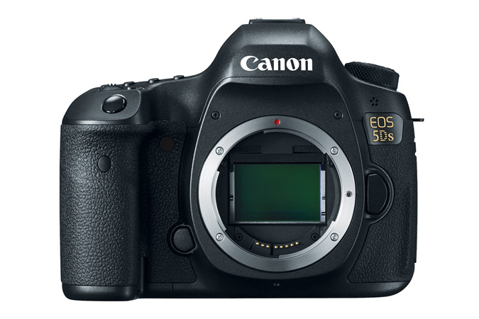 Canon 5DS Successor to Get a Mild Resolution Boost