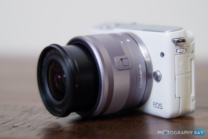 Canon EOS M10-3