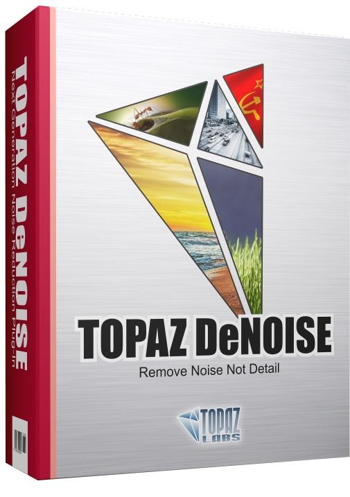 DeNoise Box