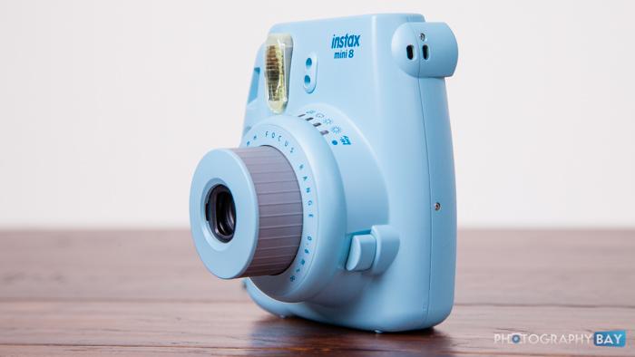 Fuji Instax Mini 8-2