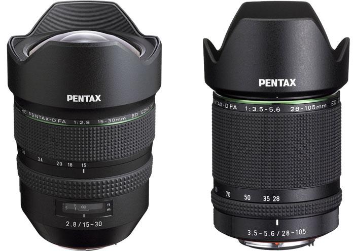 Pentax-Full-Frame-Lenses