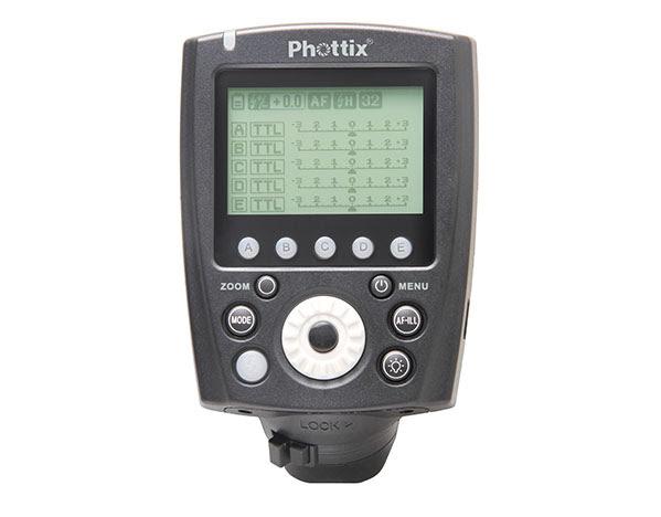 Phottix Odin II TTL Transmitter