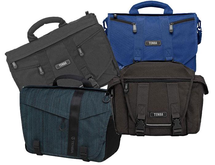 Tenba-Messenger-Bags