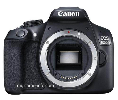 Canon-EOS-Rebel-T6-1300D-Kiss-X80-DSLR-camera