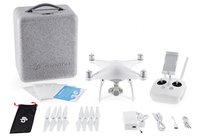 DJI Phantom 4 Kit