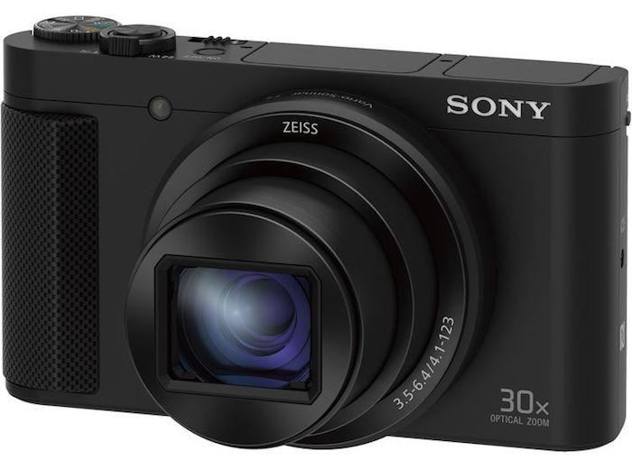 Sony Cyber-shot HX80