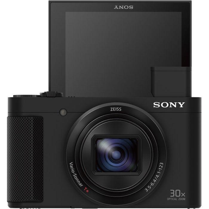 Sony Cyber-shot HX80 LCD
