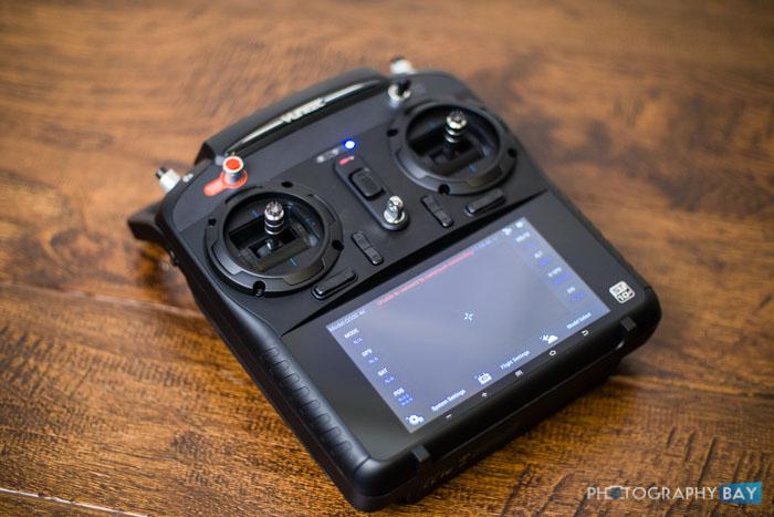 Yuneec Q500 4K-12