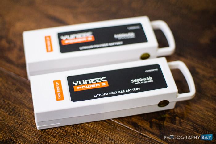 Yuneec Q500 4K-16