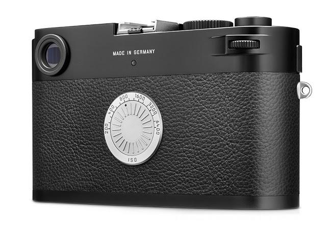 Leica M-D back