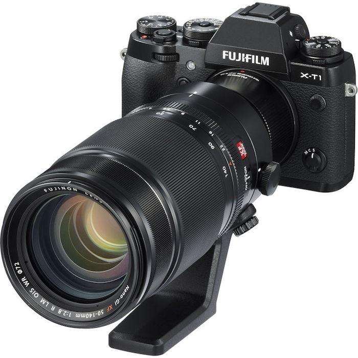 Fuji XF 2x TC WR Teleconvert X-T1