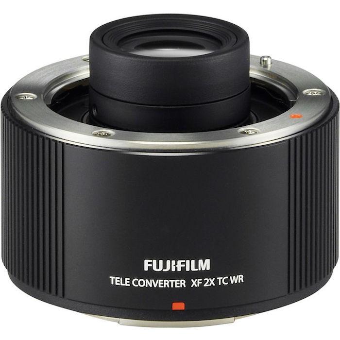 Fuji XF 2x TC WR Teleconverter