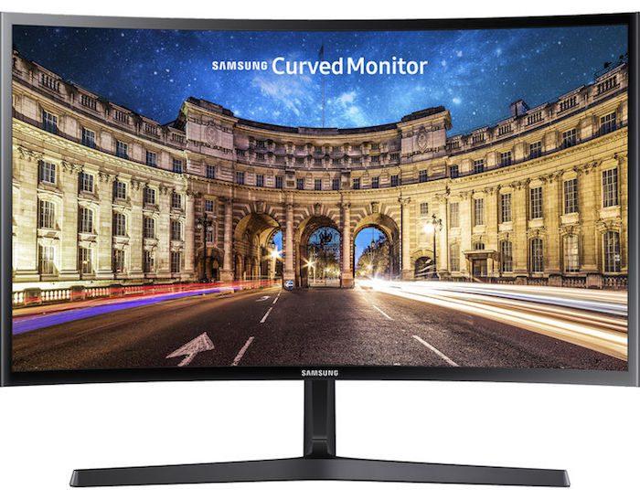 Samsung C27F398 Monitor