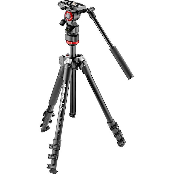 manfrotto-befree-live-video-tripod