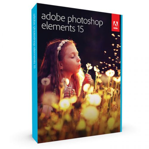 Deal: Adobe Photoshop Elements for $59