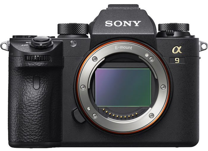 New Sony Mirrorless Camera and Lenses Rebates