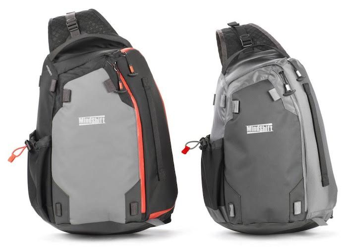 Mindshift Gear Launches Photocross Camera Sling Bags