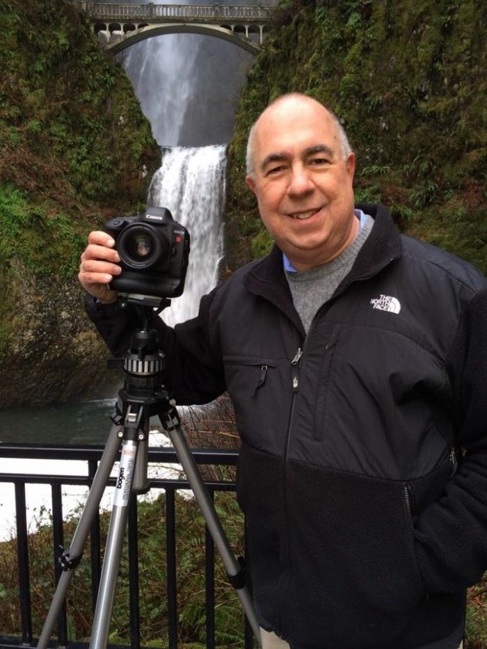 Rest in Peace – Chuck Westfall: The Kindest and Most Professional Man in the Camera Industry