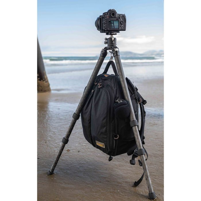 really right stuff mk2 tripods announced
