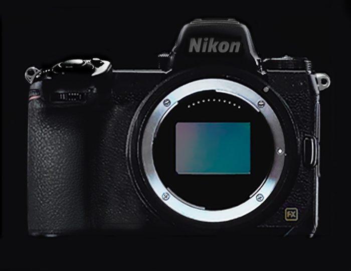 Nikon Mirrorless Tease Continues