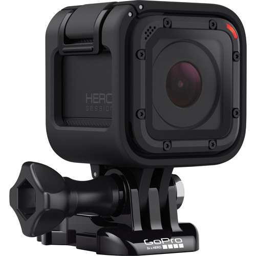 Deal: GoPro HERO Session for $139