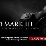 Canon 5D Mark III Unveiled