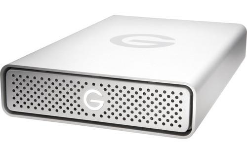Deal: G-Tech 4TB G-DRIVE USB 3.0 for $129