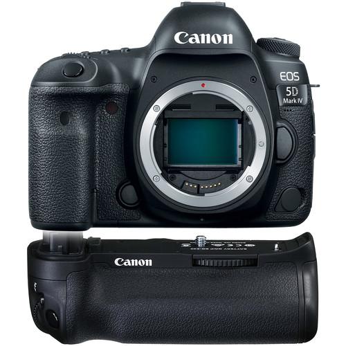 Deal: Canon 5D Mark IV for $2799