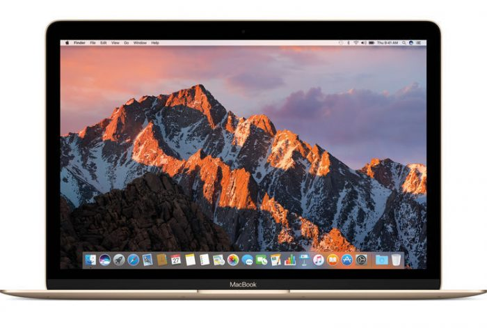 [Expired] Deal: 12″ MacBook for $799